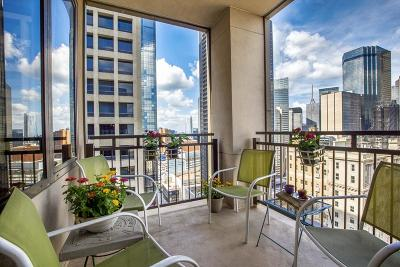 Dallas Condo For Sale: 1200 Main Street #2309