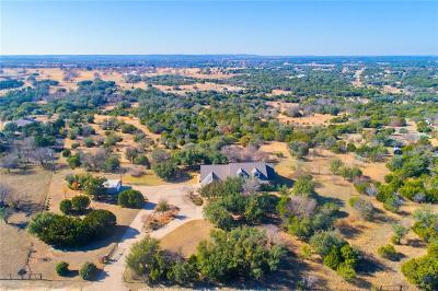 Glen Rose Single Family Home Active Contingent: 1909 County Road 2021