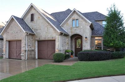 Grapevine TX Single Family Home For Sale: $475,000