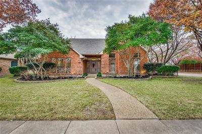Plano Single Family Home For Sale: 3424 Nancy Court