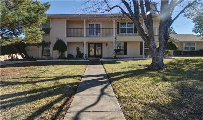 Garland Single Family Home For Sale: 1910 Nancy Jane Circle