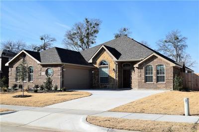 Desoto Single Family Home For Sale: 809 Keswick Drive