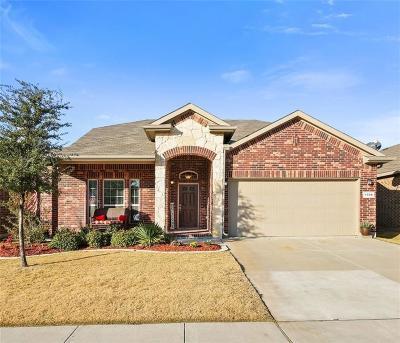 Single Family Home Active Option Contract: 4709 Kendrick Peak Way