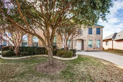 Flower Mound Single Family Home For Sale: 4305 Cassandra