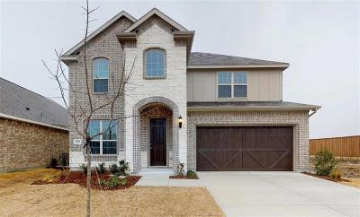 Carrollton Single Family Home For Sale: 4804 Timber Trail