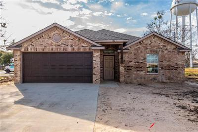 Kaufman Single Family Home For Sale: 1304 E 1st N