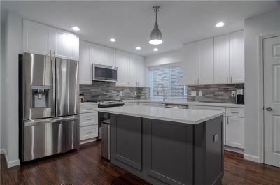Carrollton Single Family Home For Sale: 2128 Cannes Drive
