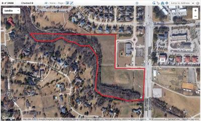 Frisco Residential Lots & Land For Sale: Tbd Custer Road