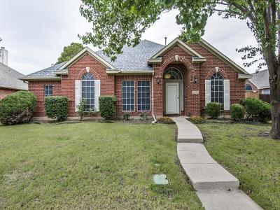 Frisco Single Family Home For Sale: 11208 Amber Valley Drive