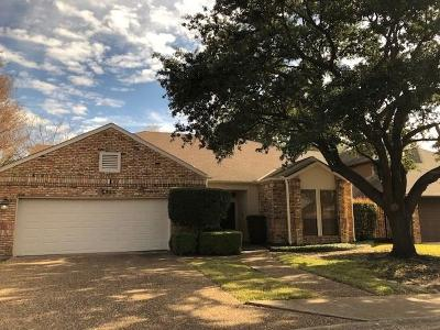 Dallas Single Family Home For Sale: 6543 Brook Lake Drive
