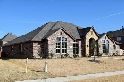 Desoto Single Family Home For Sale: 1717 Sagewood Drive