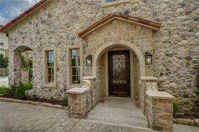 McKinney Single Family Home For Sale: 6908 Istina Drive