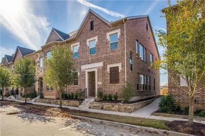 Flower Mound Residential Lease For Lease: 4233 Broadway Avenue