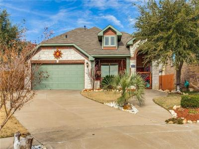 Crowley Single Family Home For Sale: 717 Jetton Court