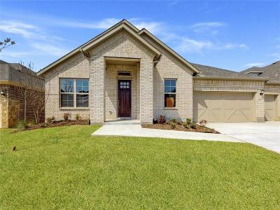 Hickory Creek Single Family Home For Sale: 127 Shadow Creek Lane
