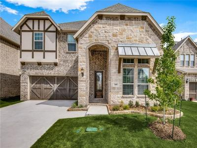 Irving Single Family Home For Sale: 3405 Calico Way