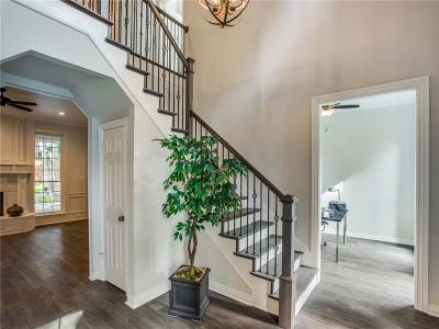 McKinney Single Family Home For Sale: 2908 Green Tree