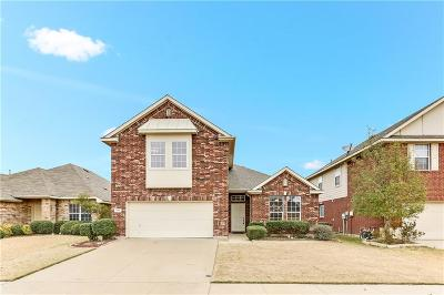 Single Family Home For Sale: 4517 Hickory Meadows Lane