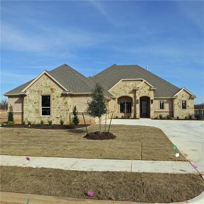 Granbury Single Family Home For Sale: 6341 Weatherby Road