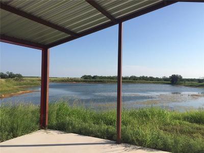 Abilene Farm & Ranch For Sale: 4200 S Fm 707