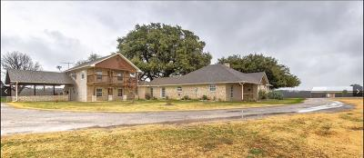 Hood County Farm & Ranch For Sale: 3480 Lipan Highway