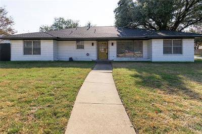 Single Family Home For Sale: 3208 Citation Drive