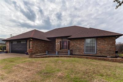 Fort Worth Single Family Home For Sale: 4486 Sweetgum Way
