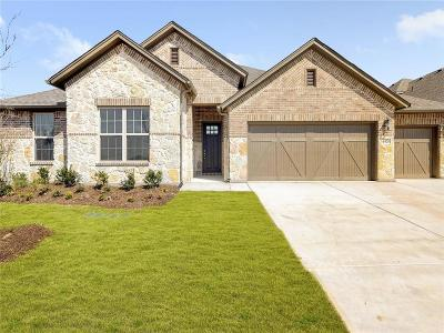 Northlake Single Family Home For Sale: 6420 Dolan Falls Drive