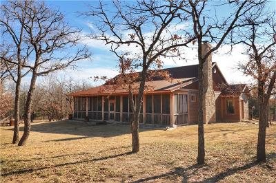 Wise County Farm & Ranch For Sale: 81 Quail Hollow