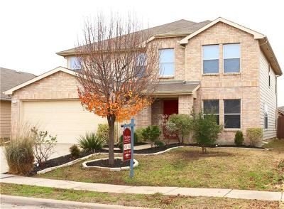 Dallas Single Family Home For Sale: 3539 Jenny Dale Drive