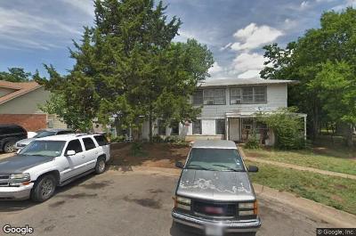 Multi Family Home For Sale: 3929 Orlando Court