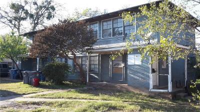 Multi Family Home For Sale: 4115 Lakehurst Court