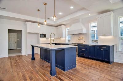 Dallas Single Family Home For Sale: 828 Melba Street