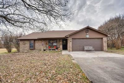 Benbrook Single Family Home Active Option Contract: 1828 Timberline Drive