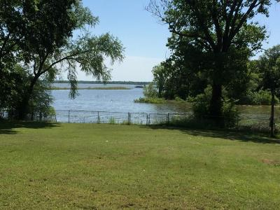 Single Family Home For Sale: 7700 County Road 3522
