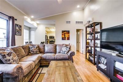 Arlington Condo For Sale: 2740 Silver Creek Drive #218