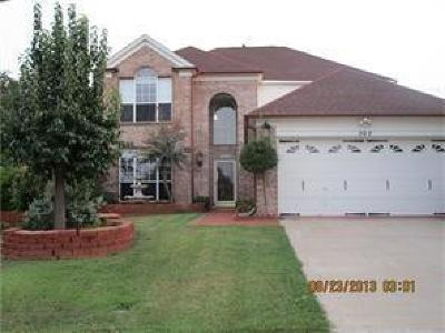Euless Residential Lease For Lease: 302 Winston Court