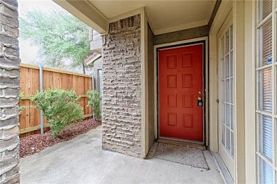 Dallas Condo For Sale: 5200 Martel Avenue #24A
