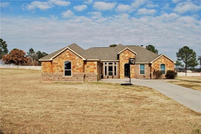 Brock Single Family Home For Sale: 116 Eagles Crest Lane