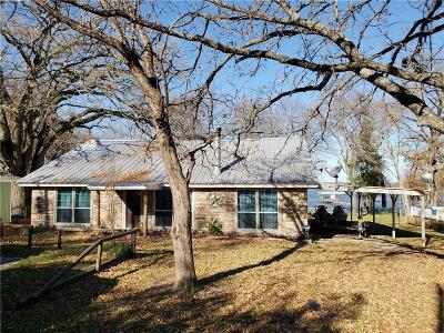 Wills Point Single Family Home For Sale: 10026 Shoreline Drive