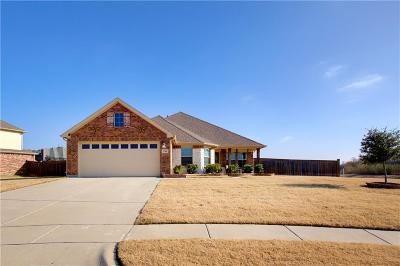 Grand Prairie Single Family Home For Sale: 7344 La Mancha