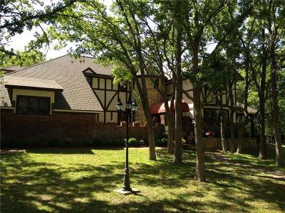 Archer County, Baylor County, Clay County, Jack County, Throckmorton County, Wichita County, Wise County Single Family Home For Sale: 138 Love Trail