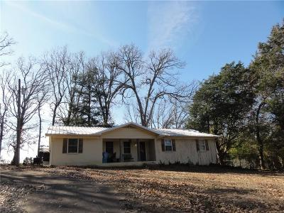 Canton Single Family Home For Sale: 280 Vz County Road 4119