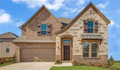 Irving Single Family Home For Sale: 7911 Keeneland Court