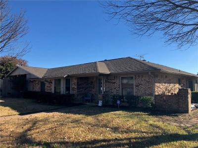 North Richland Hills Single Family Home For Sale: 7200 Woodbend Park Road