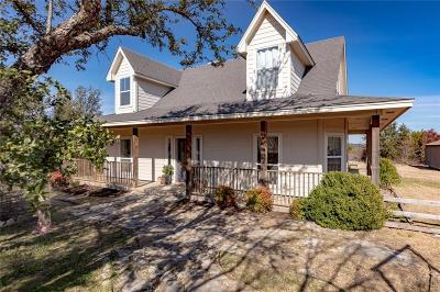 Lipan Single Family Home For Sale: 521 Private Road 766