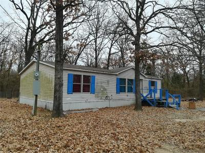 Mabank Single Family Home For Sale: 159 Little Feather Road