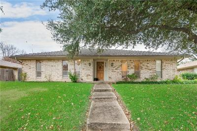 Rowlett Single Family Home For Sale: 5902 Fawn Valley Lane