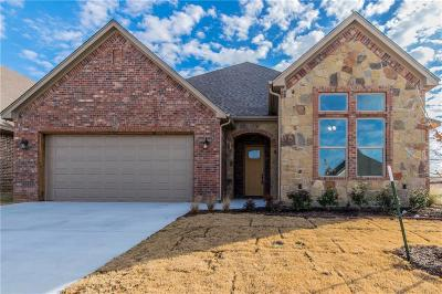 Archer County, Baylor County, Clay County, Jack County, Throckmorton County, Wichita County, Wise County Single Family Home For Sale: 2997 Timber Trail Drive