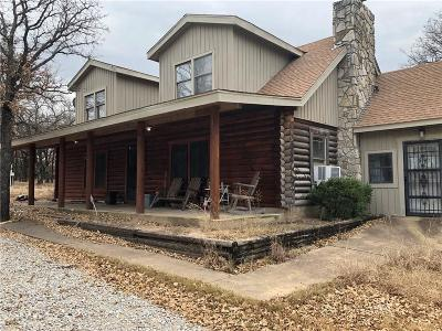 Alvord Single Family Home For Sale: 1058 Rollingwood Road